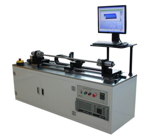 3D Scan Profile Image Data Acquisition System