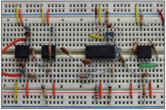 Circuit implementation